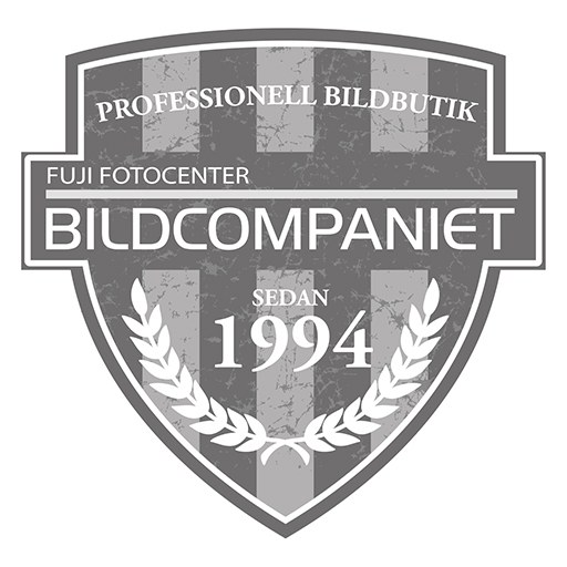 Bildcompaniet Badge